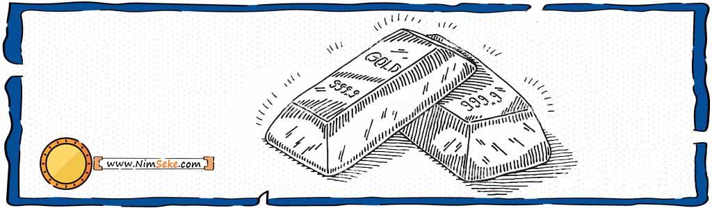 محاسبه قیمت شمش طلا